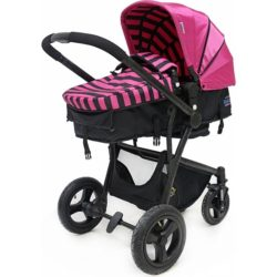 Детская коляска-трансформер Rant Select