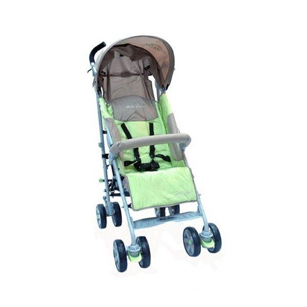 Коляска-трость Baby Care Polo 107 (зеленый)