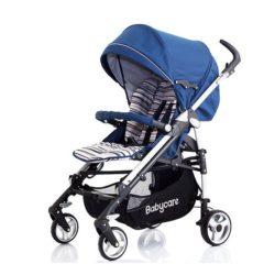 Детская коляска-трость Baby Care GT4 (синий)