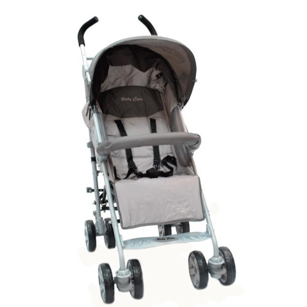 Коляска трость Baby Care Polo (серый)