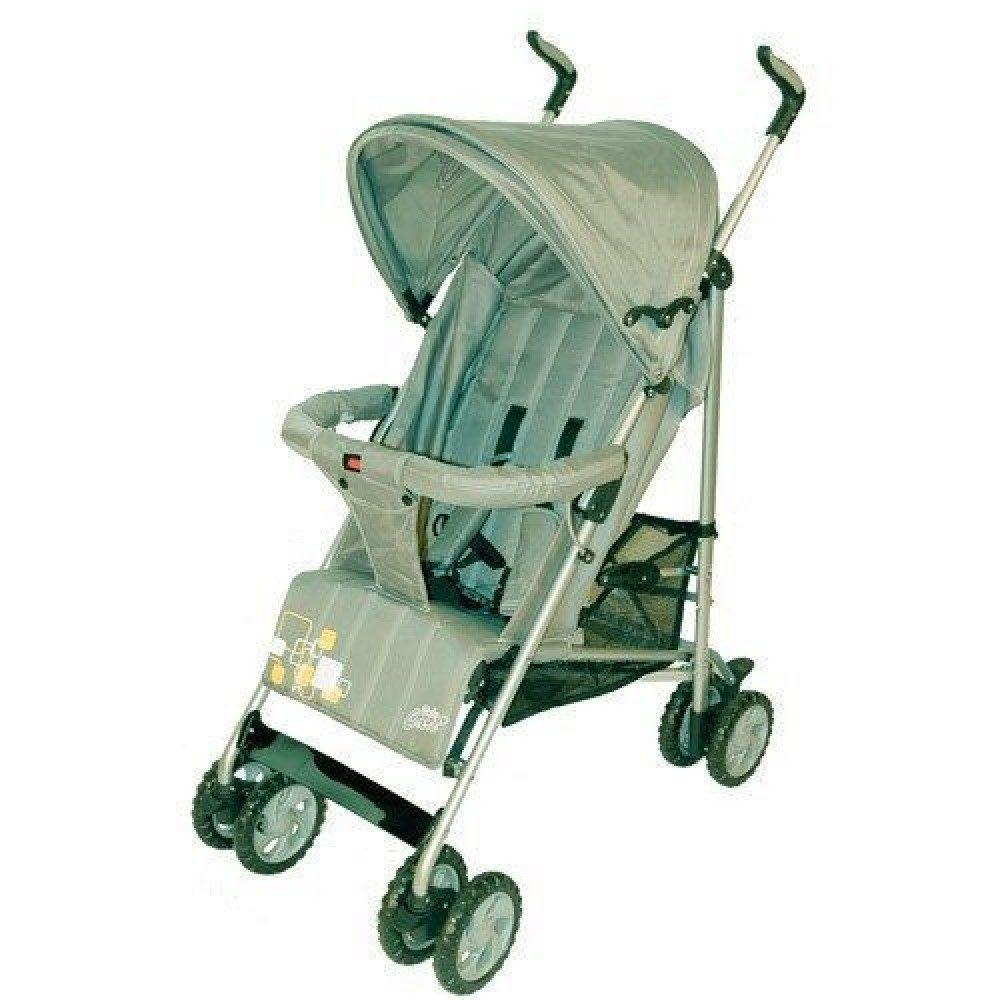 Коляска трость Baby Care City Style (зеленый)