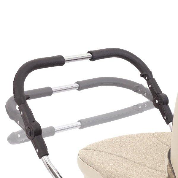 Детская коляска NoordLine Edel Leather Collection 2 в 1, эко-кожа