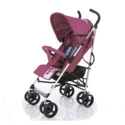 Детская коляска-трость Jetem Paris (розовый)
