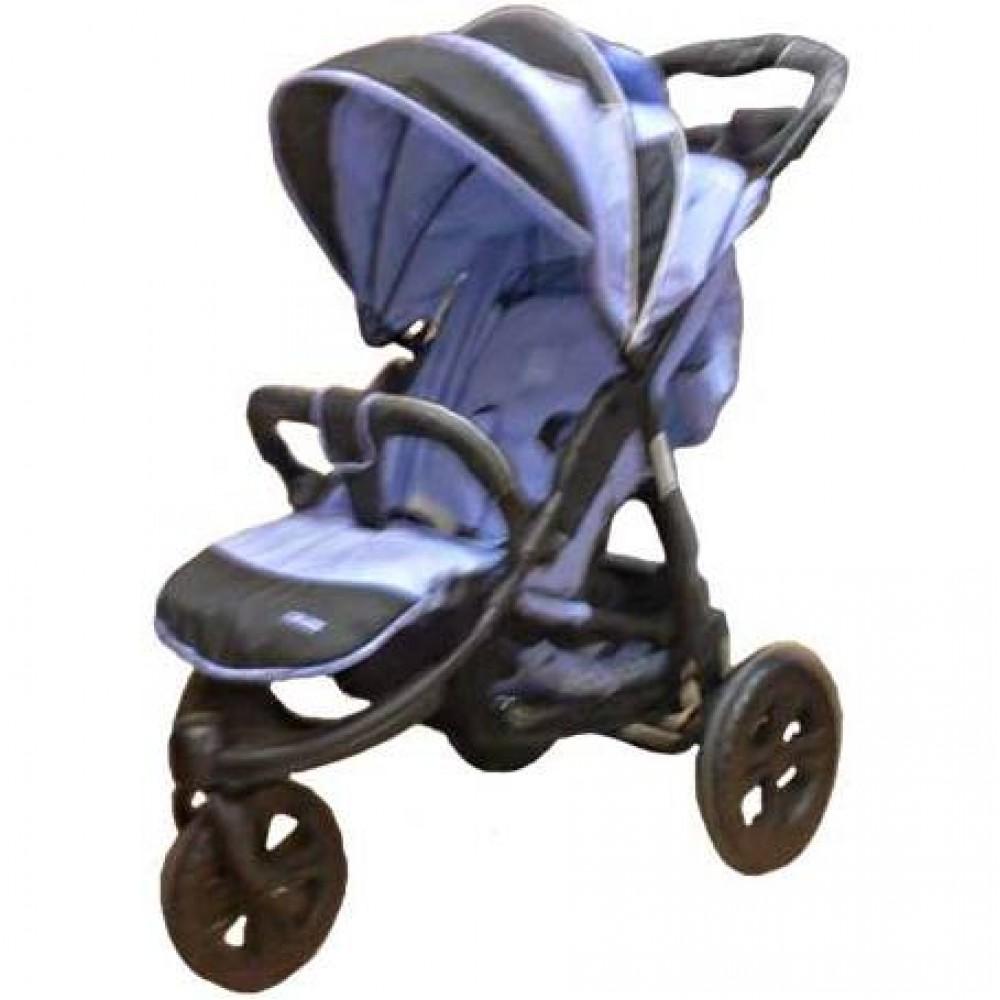 Коляска Baby Care Jogger Cruze. Violet