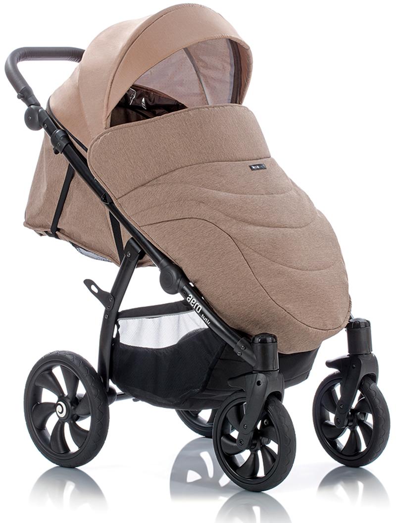 Прогулочная коляска Tutis Aero (бежевый)
