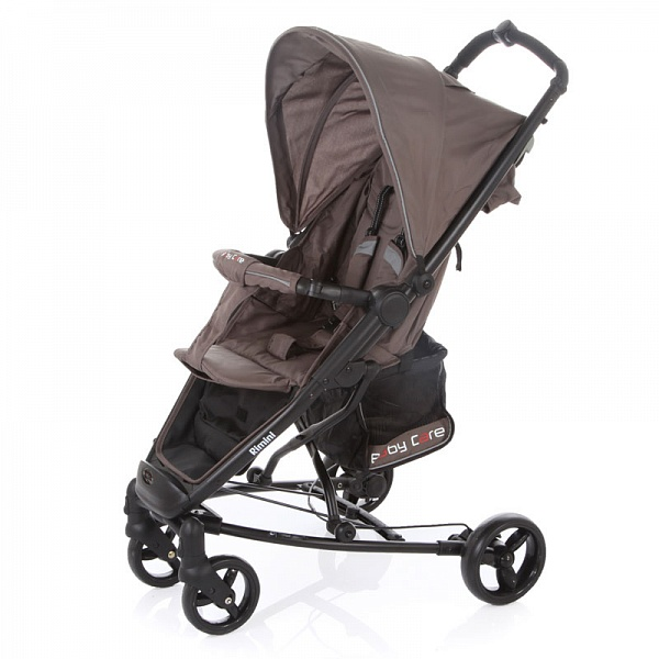 Прогулочная коляска Baby Care Rimini (коричневый)
