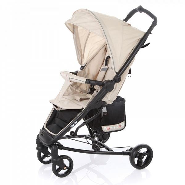 Прогулочная коляска Baby Care Rimini (бежевый)