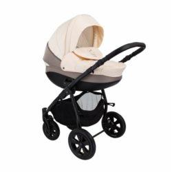 Детская коляска Tutis Tapu-Tapu 2 в 1 (серый/бежевый)