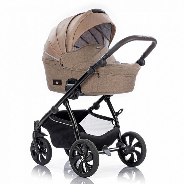 Детская коляска Tutis Aero 2 в 1 (коричневый)