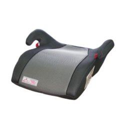 Автокресло-бустер Baby Care Booster (Чёрный/серый)