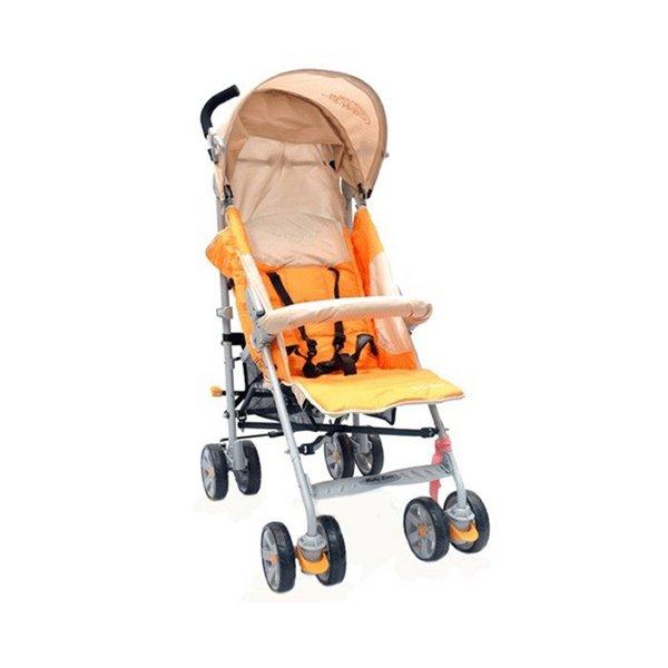 Коляска-трость Baby Care Polo 107 (желтый)