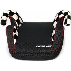 Автокресло Rant Racing Line Racer (черный с рисунком)