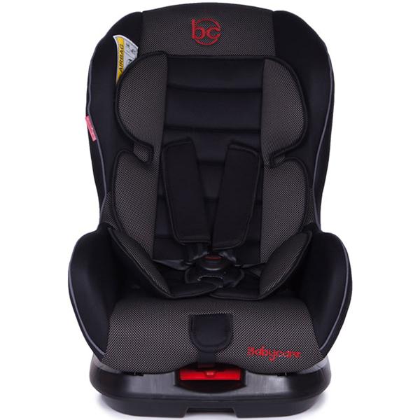 Автокресло Baby Care Rubin (черный)