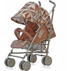 Детская коляска-трость Rant Molly Alu (Коричневый)