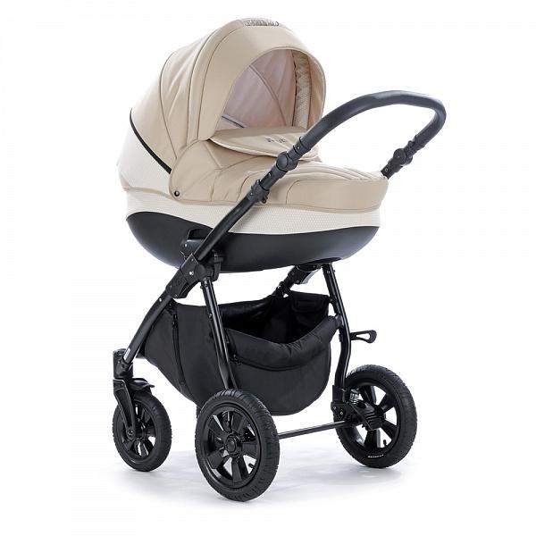 Детская коляска Tutis Zippy Tapu 2 в 1 (Бежевый)