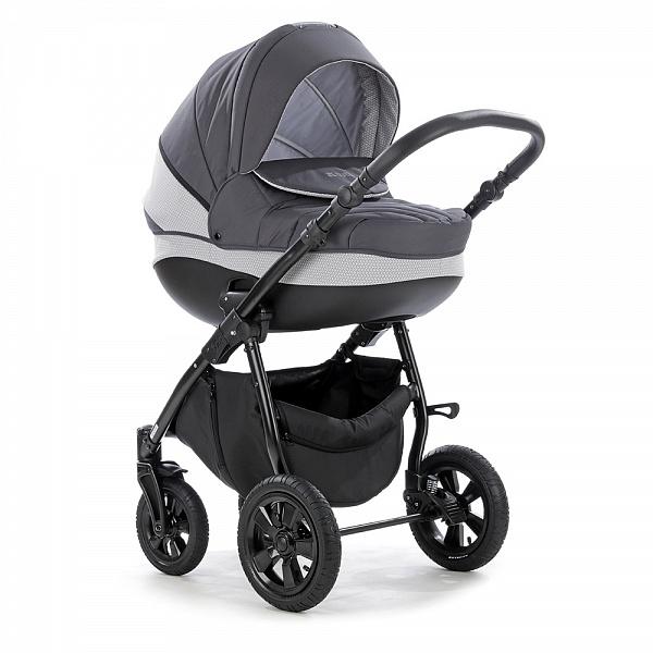 Детская коляска Tutis Zippy Tapu 2 в 1 (Серый)