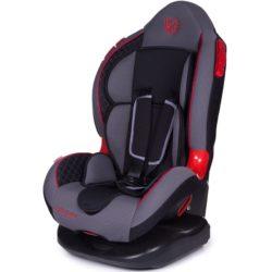 Детское автокресло Baby Care Polaris (Темно-серый)