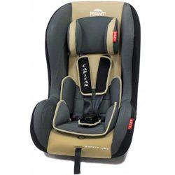Детское автокресло Rant Safety Line Capitan (Чёрный/коричневый)