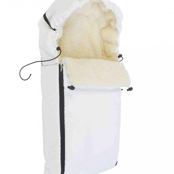 Коляска-люлька для новорожденного Reindeer Prestige Wiklina (бежевый)