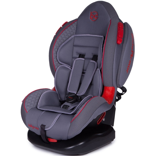 Автокресло Baby Care Polaris Isofix (синий)