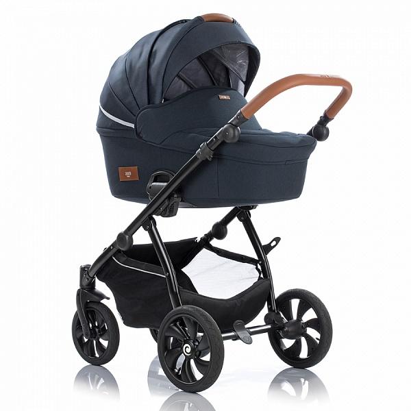 Детская коляска Tutis Aero 2 в 1 (черный)