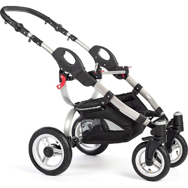 Детская коляска Reindeer City Wiklina Eco-line 3 в 1 (Бежевый)