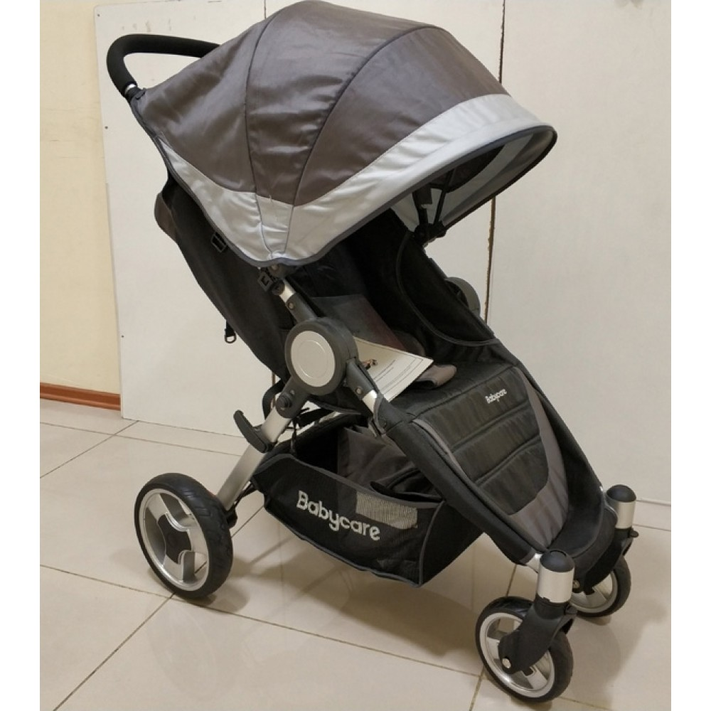 Детская Коляска Baby Care Variant 4