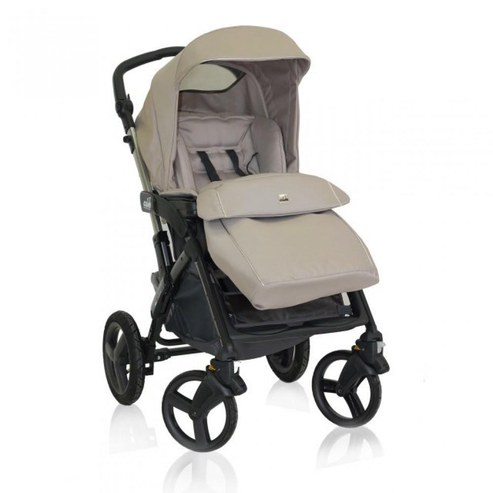 Детская коляска CAM Dinamico 4s (бежевый)