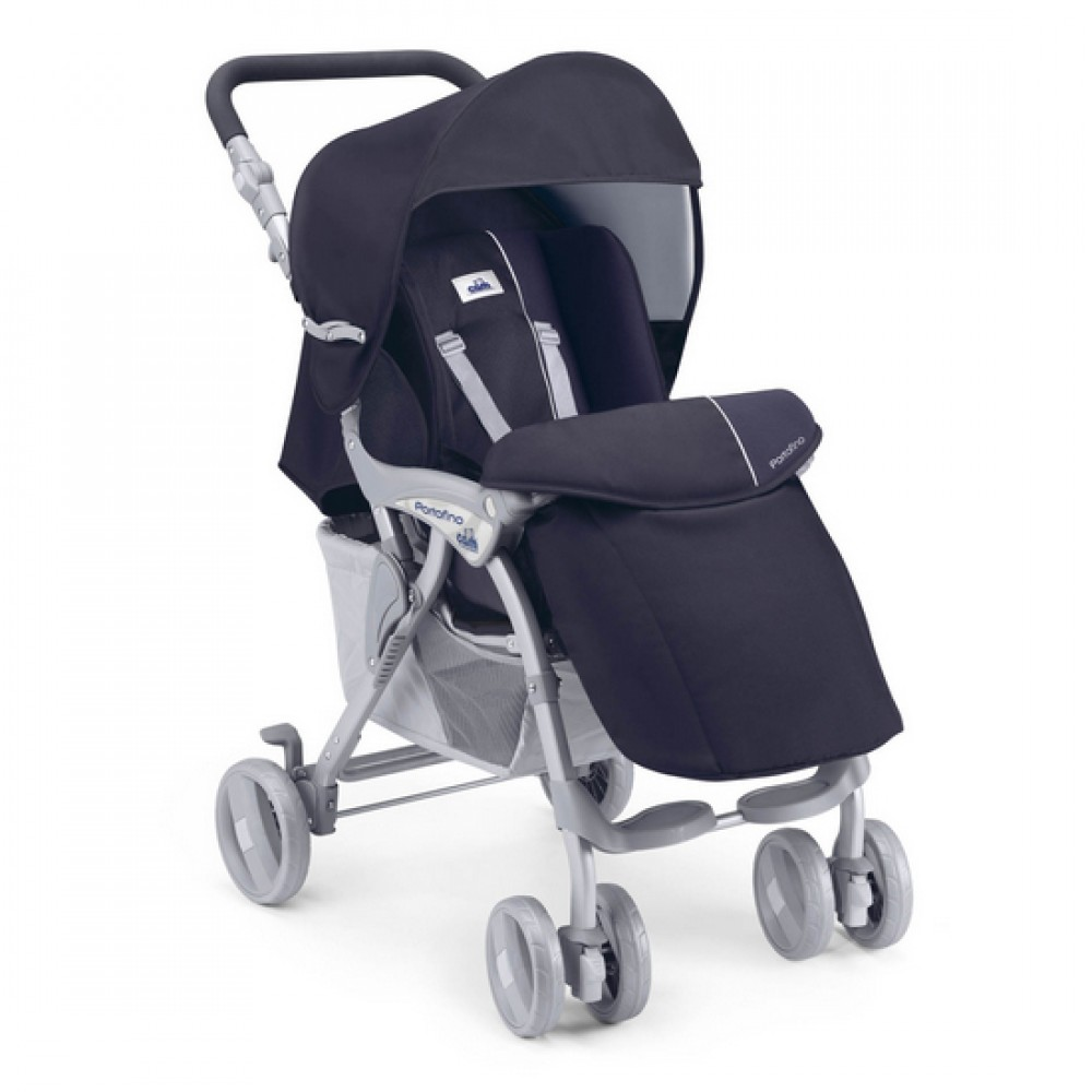 Детская коляска Cam Portofino (синий)