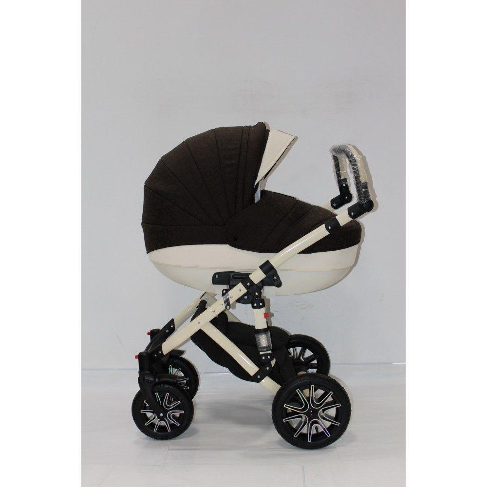 Детская коляска Esperanza Victoria Sport 2 в 1 (коричневый)