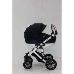 Детская коляска Esperanza Victoria Sport 2 в 1 (темно-синий)