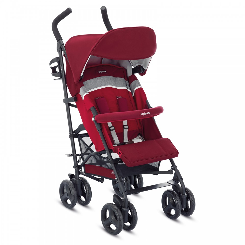 Детская коляска Inglesina Trip (красный)
