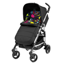 Детская коляска Peg Perego Si Completo (Разноцветный)