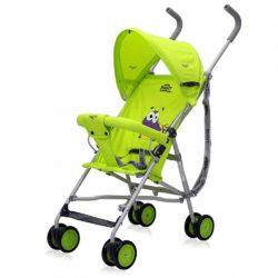 Детская Коляска Rant Aqua (зеленый)