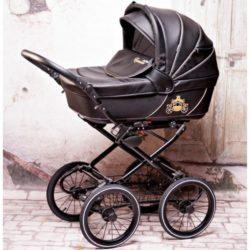Детская коляска Esperanza Classic Kareta 3 в 1 (бежевый)