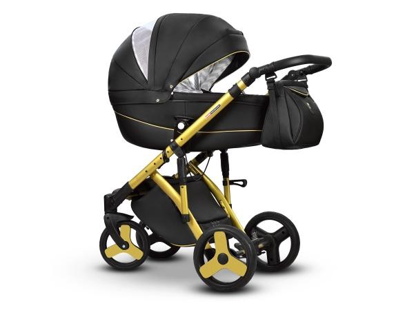 Детская коляска LONEX GOLD 3 В 1