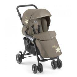 Детская коляска Cam Portofino (коричневый)