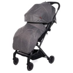 Прогулочная коляска Jetem Compy (серый)