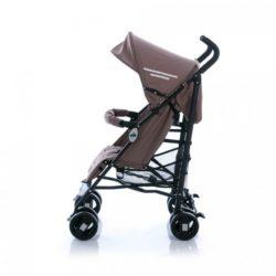 Детская коляска Cam Flip трость (коричневый)