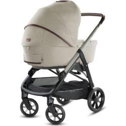 Детская коляска Inglesina Aptica 4 в 1 (бежевый)