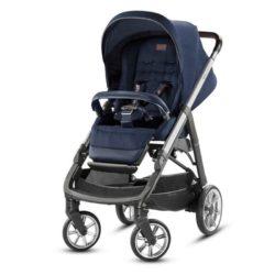 Детская коляска Inglesina Aptica 2 в 1 (темно-синий)