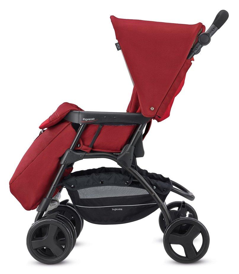 Детская коляска Inglesina Espresso (красный)