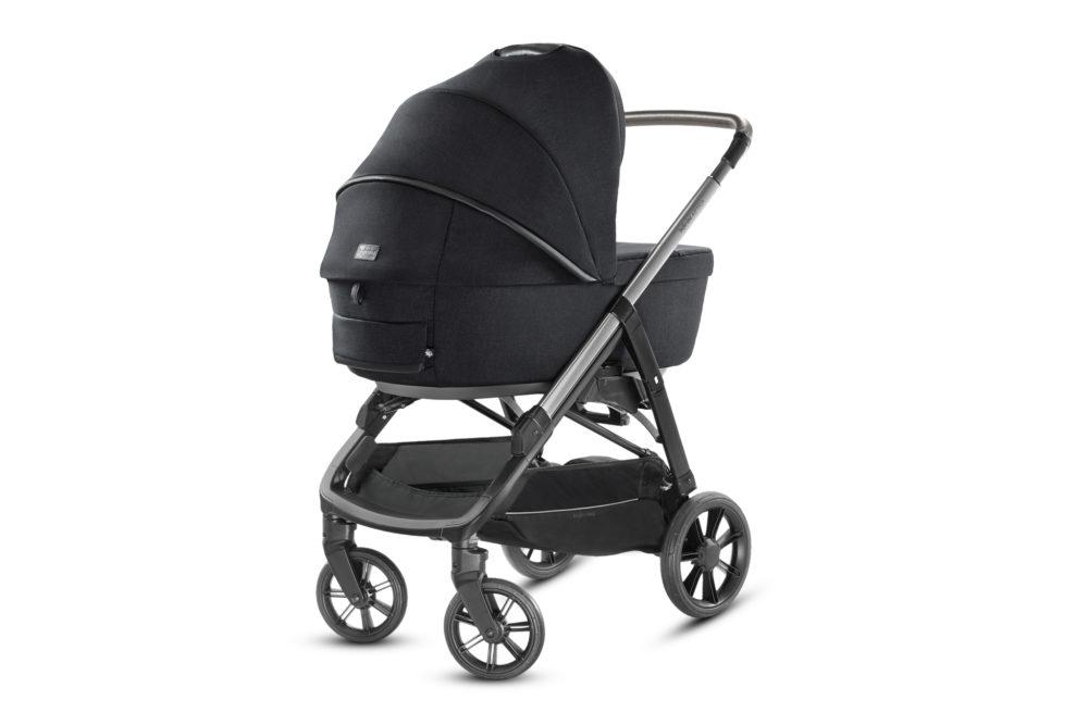 Детская коляска Inglesina Aptica 2 в 1 (черный)