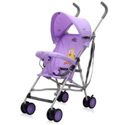 Детская коляска Rant Aqua (фиолетовый)