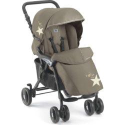 Детская коляска Cam Portofino (бежевый)