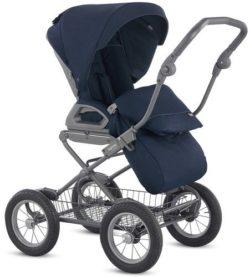 Детская коляска Inglesina SOFIA DUO 2 в 1 (синий)