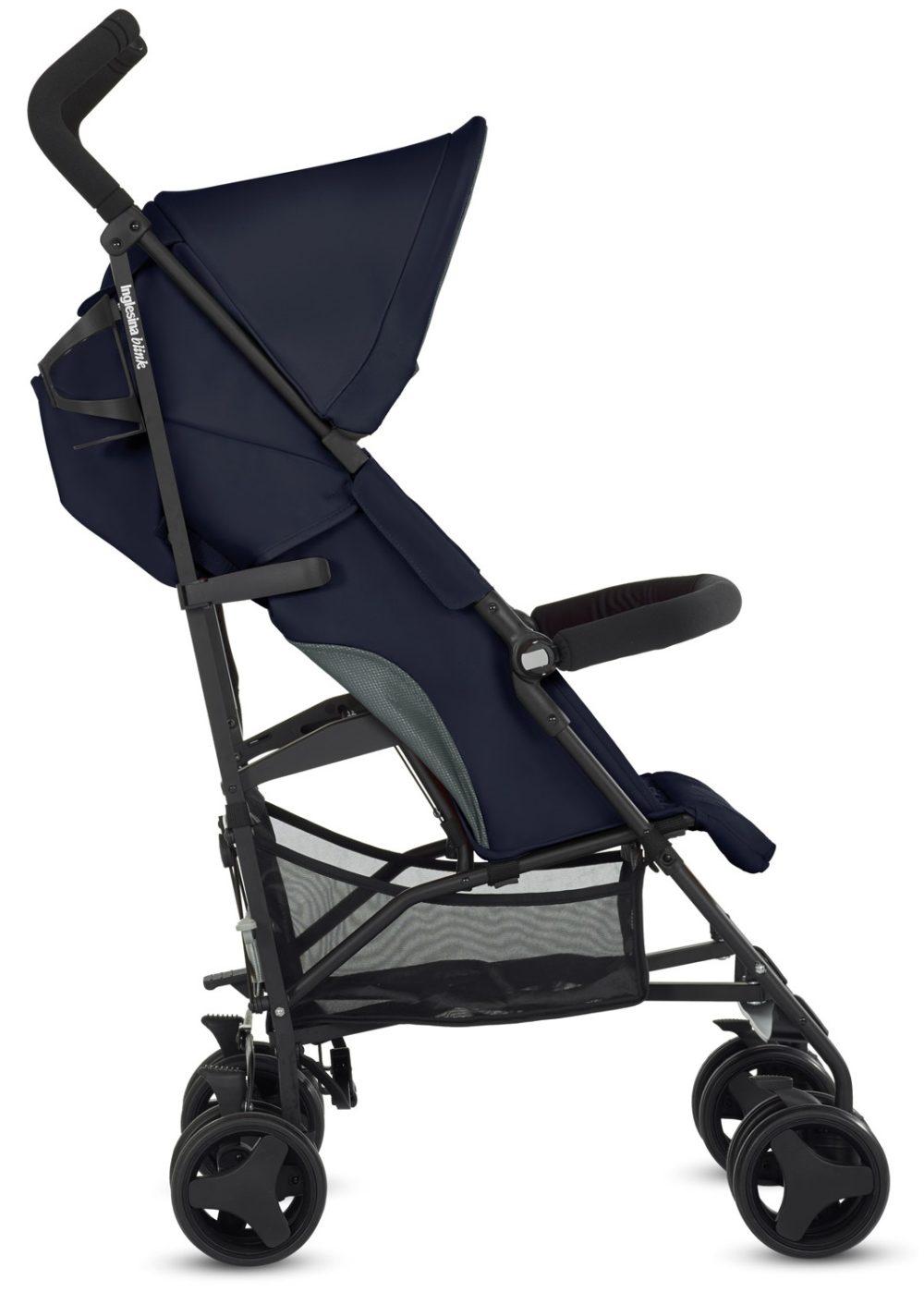 Детская коляска Inglesina Blink (темно-синий)