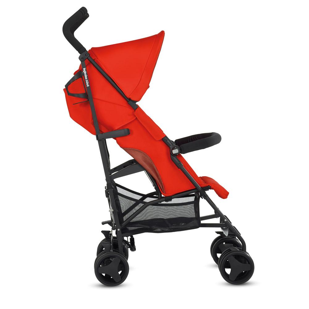 Детская коляска Inglesina Blink (красный)