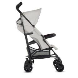 Детская коляска Inglesina Blink (белый)