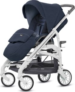 Детская коляска Inglesina Trilogy (темно-синий)